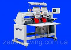 Вышивальная машина RiCOMA RCM-1204FH