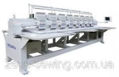 Вышивальная машина RiCOMA RCM-1206FH
