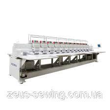 Вышивальная машина RiCOMA RCM-1212FH