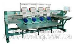 Четырехголовочные вышивальные машины Richpeace RPED-TC-904-400X450