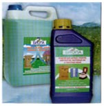 Liquid disinfectant. Means of disinfection. The