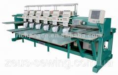 Вышивальная машина с компьютерным управлением Richpeace RPED-TC-906-400X450