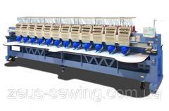 Вышивальная машина Happy HCR3-1512-45