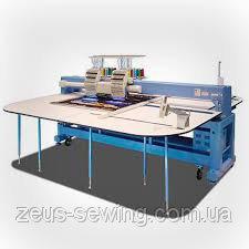 Вышивальная машина Happy HFR-W1502А-120