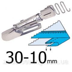 Окантователь S124-(A) 30-10мм