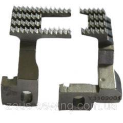 Двигатель ткани 310900/3109001