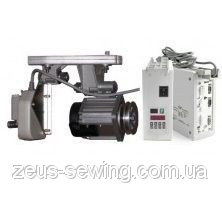 Мотор энергосберегающий ZJ750 (750 Вт) c внутренним позиционером