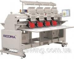 Вышивальная машина RiCOMA RCM-1206СHT