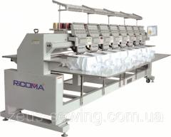 Вышивальная машина RiCOMA RCM-1208CНT