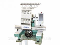 Машина призначена для промислової вишивки Juck JK-1201CT