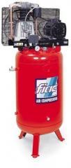 Поршневые компрессоры серия FIAC с вертикальным ресивером