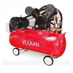 Компрессор ременной Vulkan IBL3080D ( 670...