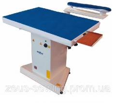 Гладильный стол MALKAN EKO102K 380 V