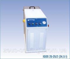 Электропарогенератор Rotondi IGOS 25