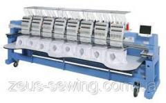 Вышивальная машина Happy HCR2-X1504-45