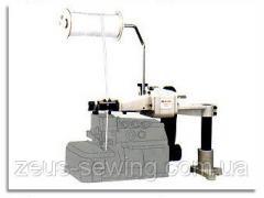 Устройство для подачи эластичной тесьмы MDK-60