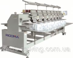 Вышивальная машина Ricoma RCM-1202СHT
