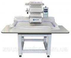 1-головочная компактная автоматическая промышленная вышивальная машина VELLES VE 23CW-TSL (1200*500мм)