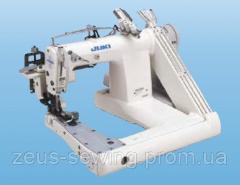 Высокоскоростная 3-игольная швейная машина двойного стежка JUKI MS-1261F/V045S