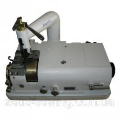 Машина для спуска края кожи или сбрусовочная Anysew SK-801