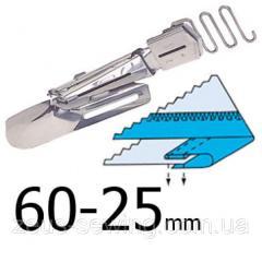 Окантователь S124-(A) 60-25мм
