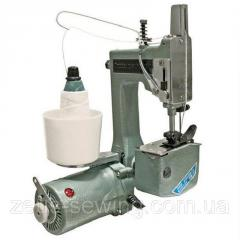 Промышленная мешкозашивочная машина Shunfa GK-9