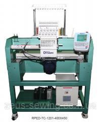 Вышивальная машина с компьютерным управлением Richpeace RPED-TC-1201-400X450
