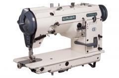 Промышленная швейная машина зигзагообразной строчки SIRUBA LZ457A-40