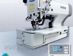 Швейная машина Brother HE-800B-021