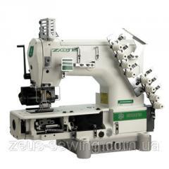 Четырехигольная машина цепного стежка ZOJE ZJ1414-100-403-601-04064
