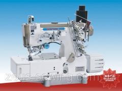 Швейная машинка Shunfa SF562-01CB/UT/WP