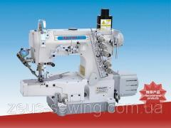 Швейная машинка Shunfa SF662-01CB/UT