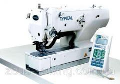 Петельная машина Typical GT1790