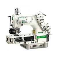Швейная машина Zoje ZJ1414-100-403-601-613-12064