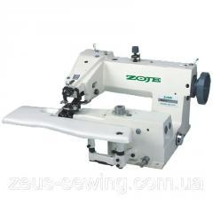 Швейная машина Zoje ZJ600