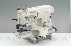 Швейная машина Kansai Special DX-9902-3U/UTC