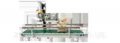 Промышленная мешкозашивочная машина Shunfa GK35-2C (GK35-06) комплекс