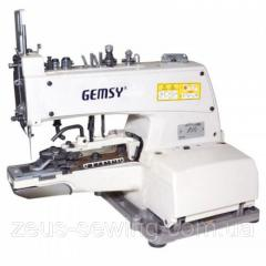 Sewing machine Gemsy GEM373
