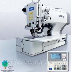 Швейная машина Brother HE-800B-31