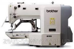 Sewing machine Brother KE-430FXII-05
