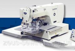 Швейная машина Brother BAS-300G-484