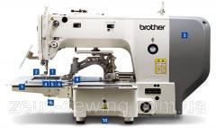 Швейная машина Brother BAS-311H-07A