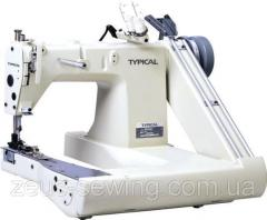 Sewing machine Typical GK398