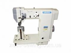 Промышленная двухигольная швейная машина Juck JK-9920D
