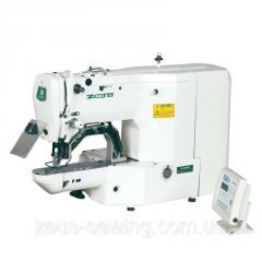 Sewing machine Zoje ZJ1900DSS 0604