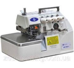 4-ниточная стачивающе-обметочная машина/оврелок со встроенным в голову сервоприводом VELLES VO900-4D