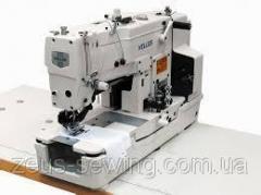 Универсальная автоматическая петельная машина для изготовления прямых петель VELLES VBH580U