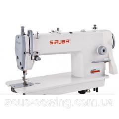 Одноигольная промышленная швейная машина