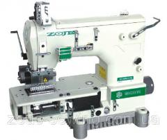 Швейная машина Zoje ZJ1414-100-403-601-615-12064