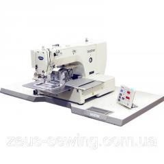 Швейная машина Brother BAS-300G-484-SF